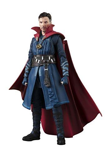 Figure S.H. Figuarts Avengers Doctor Strange (Avengers   Infinity War) SB